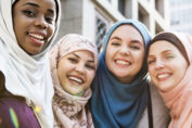 robes  femmes musulmanes